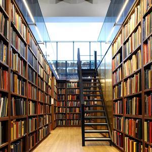 Библиотеки Бабаюрта