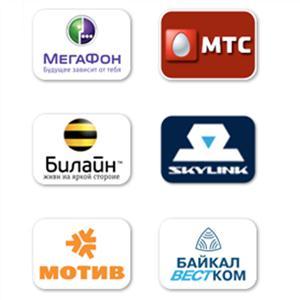 Операторы сотовой связи Бабаюрта